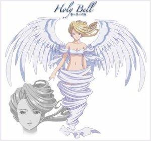 Holly Bell ::: Aa Megami-sama/Ah! My Goddess/Oh! Mi Diosa