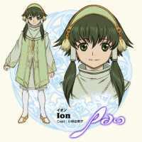 05 Ion
