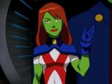 05c Miss Martian