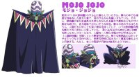 09 Mojo Jojo