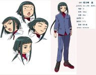 12 Akira Okuzaki