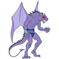 36 Gargoyles