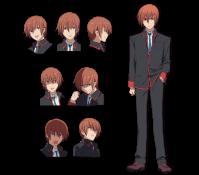 03 Kyousuke Natsume