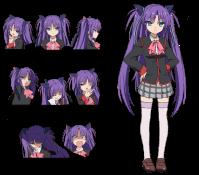 11 Sasami Sasasegawa