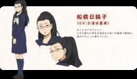 006 Hiwako Funabashi