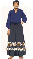 010 Taisuke Kimegawa