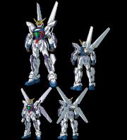 mecha03 Gundam X Mao