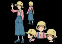 05 Mao Yasaka
