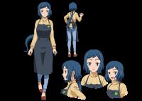 07 Rinko Iori