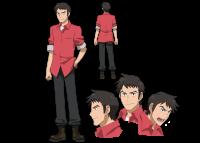 08 Takeshi Iori