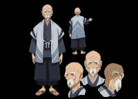 15 El maestro ermitaño